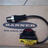 QT50UVR3W美国邦纳 传感器