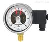 AEAD电接点压力表