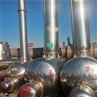 CY-11低价转让二手酒精提纯回收塔