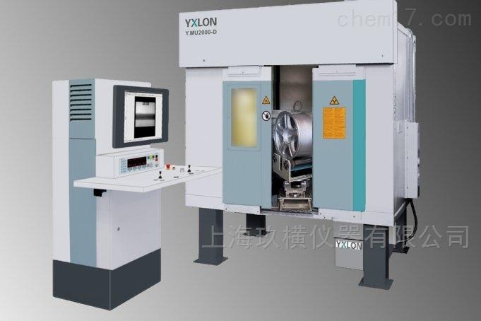 Y.MU2000-D轮毂检测系统