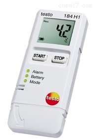 德图testo184T4 USB超低温度记录仪