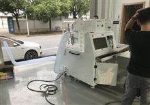 HC-FL-1000X车身泄漏量测试台