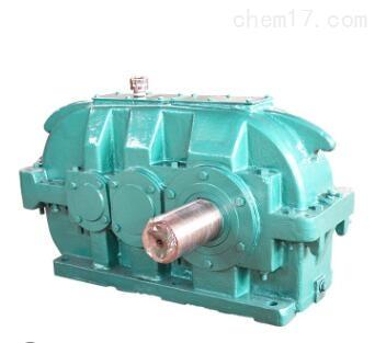 圆锥:DCY450-40-1系列硬齿面减速机