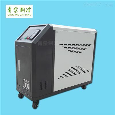 QX-6KWO油式模温机