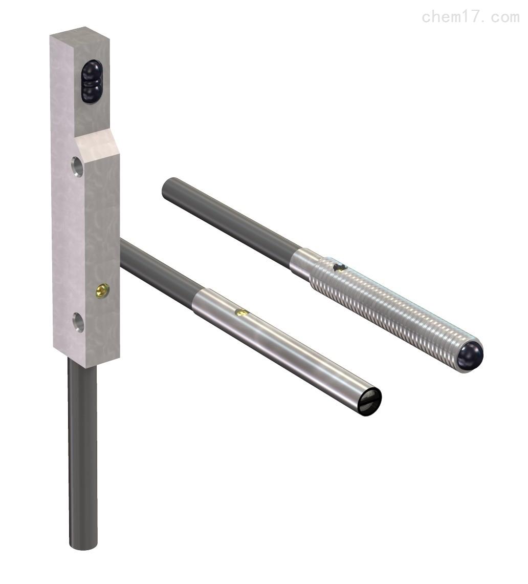 美国邦纳BANNER一体式金属传感器