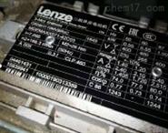 德国伦茨LENZE三相异步电动机原理公示