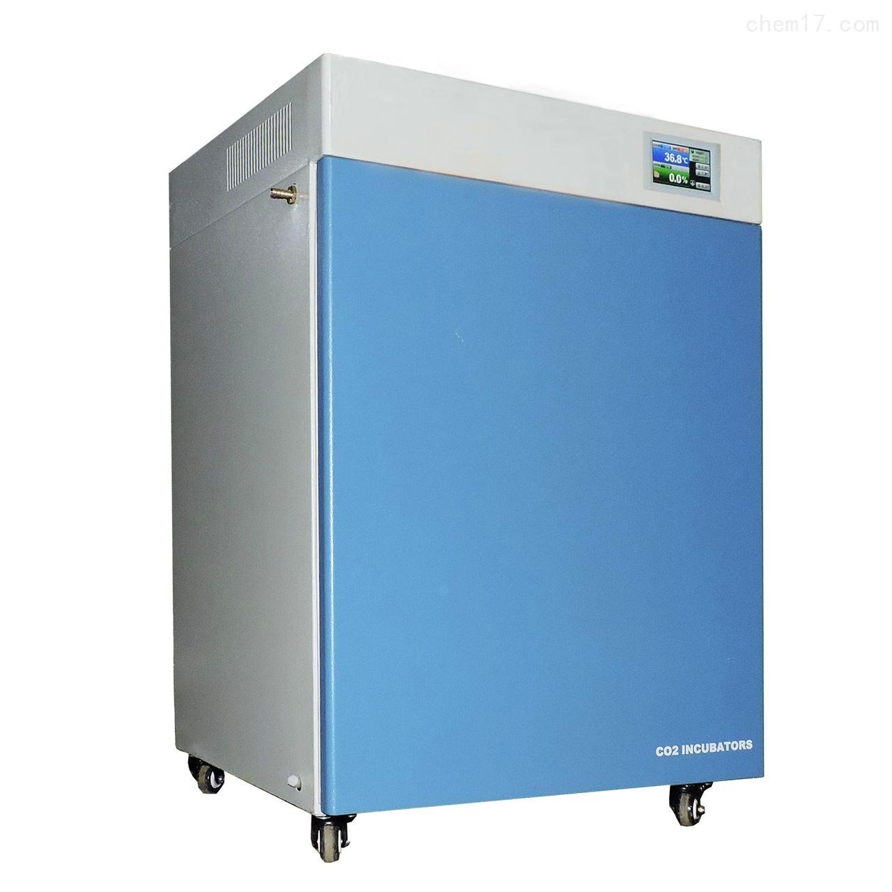 新智能二氧化碳培养箱进口红外水套式