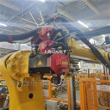 全系列发那科码垛机器人伺服电机的常见故障维修