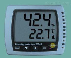 德图testo608-H2温湿度表