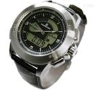 PM1208M腕表型个人剂量报警仪(皮革表带)