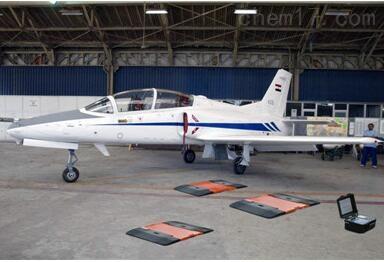 飞机称重仪无线轴重仪(轮荷仪)
