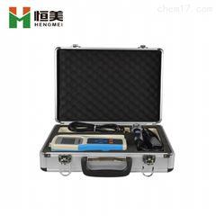 HM-WSY土壤温湿度盐分速测仪