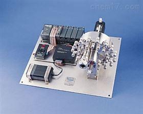 Multi-Port多端口环境空气采样阀