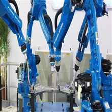 全系列安川机器人维修控制柜常见故障维修,