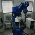 安川机器人示教器维修驱动器故障代码维修