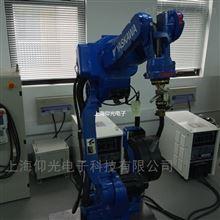 全系列安川机器人示教器维修驱动器故障代码维修