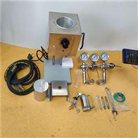 GGS-42型高温高压失水仪操作步骤