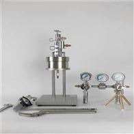 NF-2型钻井液粘附系数测定仪操作步骤