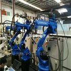 安川机器人示教器常见故障维修
