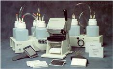 珀金埃尔默通用型细胞收集器