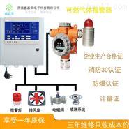 生产丙炔可燃气体报警器