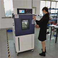 E600可程式恒温恒湿试验箱高低温箱厂家