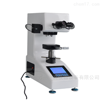 HVS-1000BZD大屏自动转塔数显显微维氏硬度计