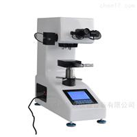 HVS-1000BZD大屏自动转塔数显显微维氏硬度计(手摇型)