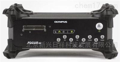 FOCUS PX / PC / SDK奥林巴斯FOCUS PX / PC / SDK相控阵探伤仪