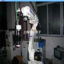 全系列OTC机器人维修保养