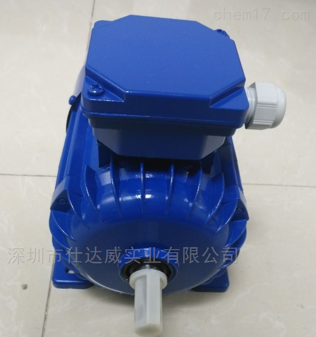 SPECK 电动叶片泵