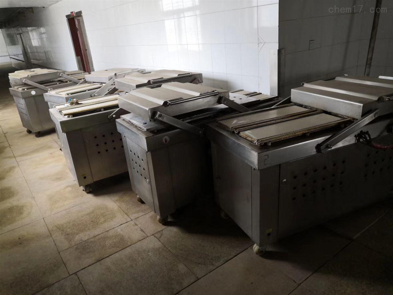 回收二手食品真空包装机肉制品加工用
