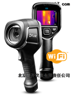 FLIR E5 WiFi具有WI-FI功能的红外热像仪