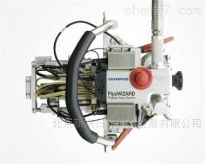 PipeWIZARD奥林巴斯PipeWIZARD 环焊缝检测系统