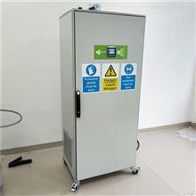 LN30AC液氮产量30升每天内置杜瓦罐小型液氮设备