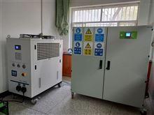 LN65精子精液低温存储专用液氮发生系统