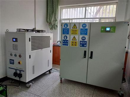 精子精液低温存储专用液氮发生系统