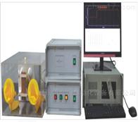 JDSJ19082-A医用防护服静电衰减性能测试仪