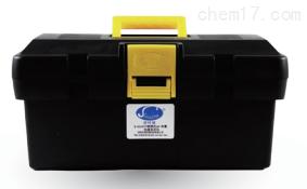 Q-CL501A便携式二氧化氯双参数测定仪