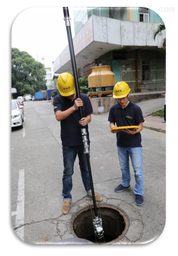 管道潜望镜/管道视频检测仪