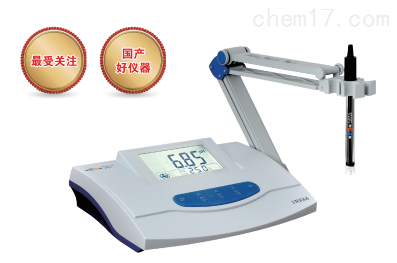 PHS-3C型实验室pH计