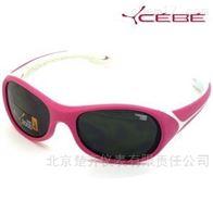 法国Cebe太阳镜Flipper系列玫红白色款