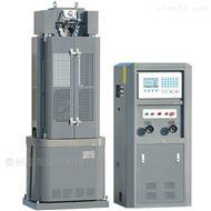 WE-600B型电液式万能材料试验机