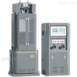 贵州WE-600B型电液式万能材料试验机