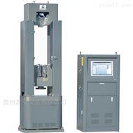 GAW-1000B微机电液伺服钢绞线万能机