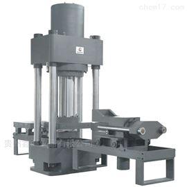 YJW-10000型微机控制电液伺服压剪试验机