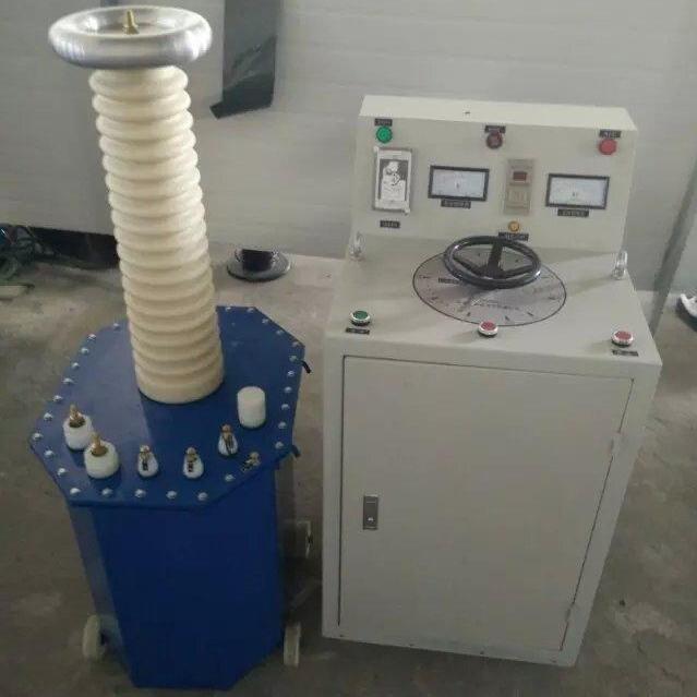 交直流两用电力变压器工频耐压试验装置