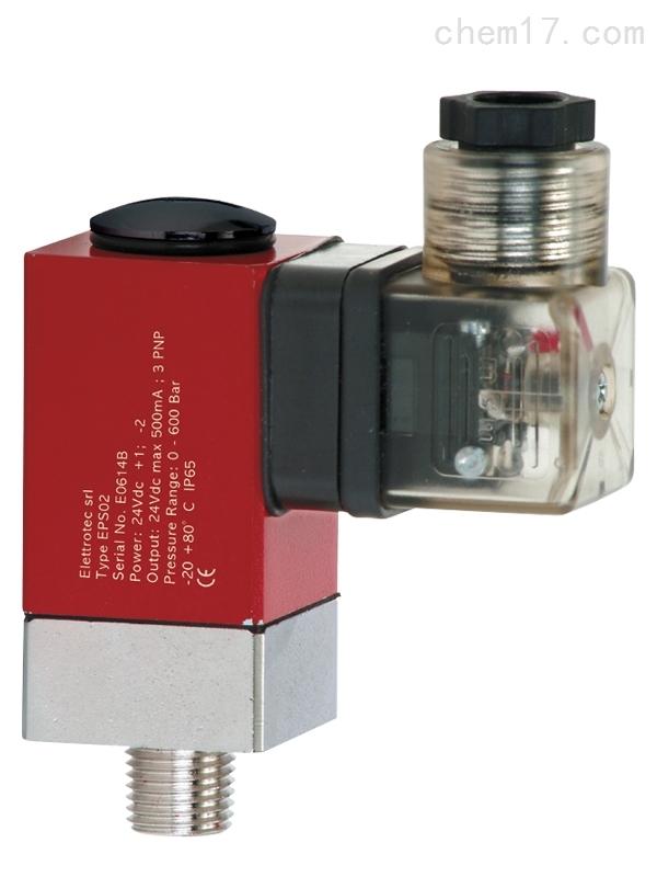 意大利ELETTROCE陶瓷传感器电子压力控制器