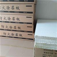 青島防火塗層板銷售價格/一張多少錢