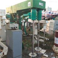 长期回收变频分散机
